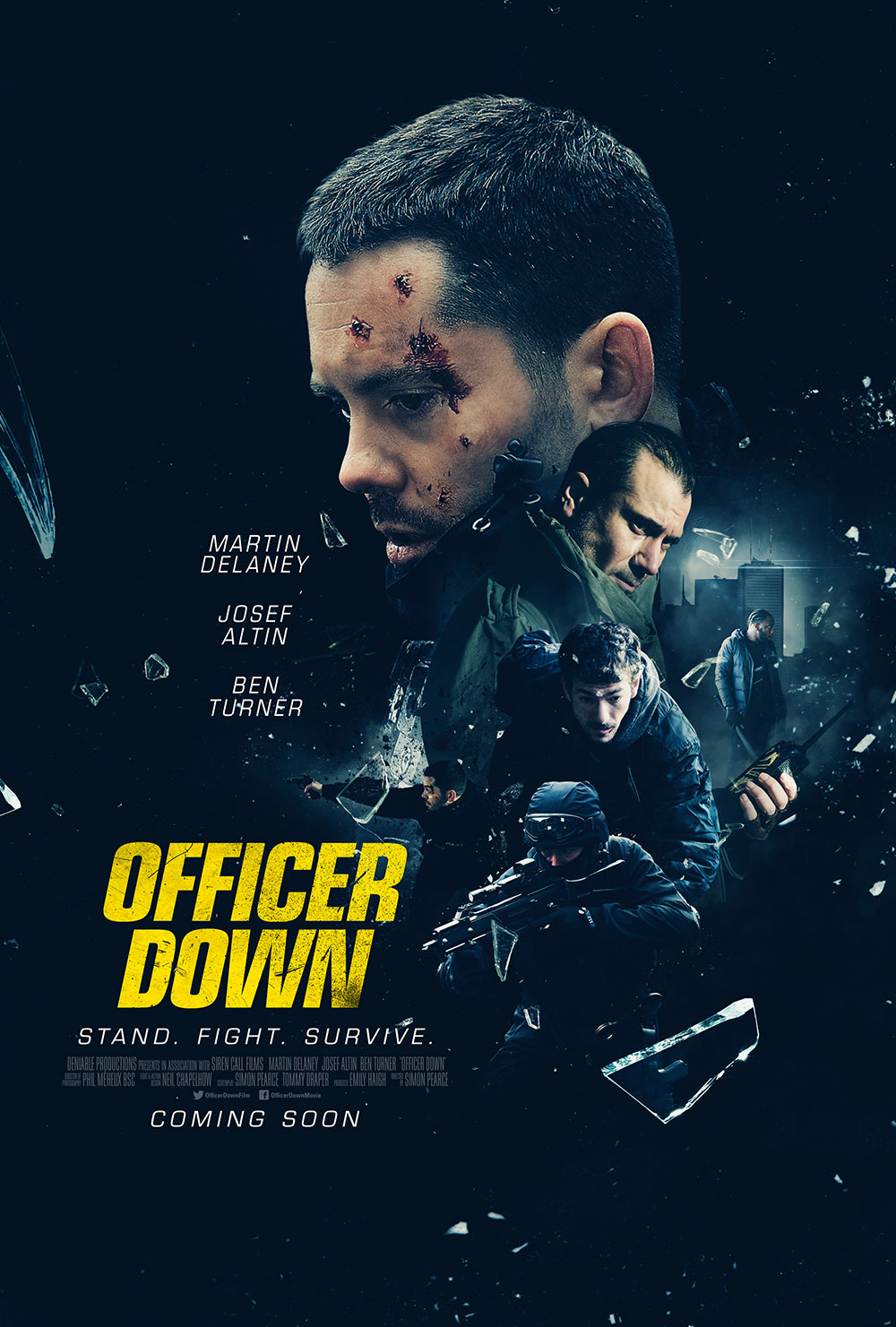 Officer-Down-Poster